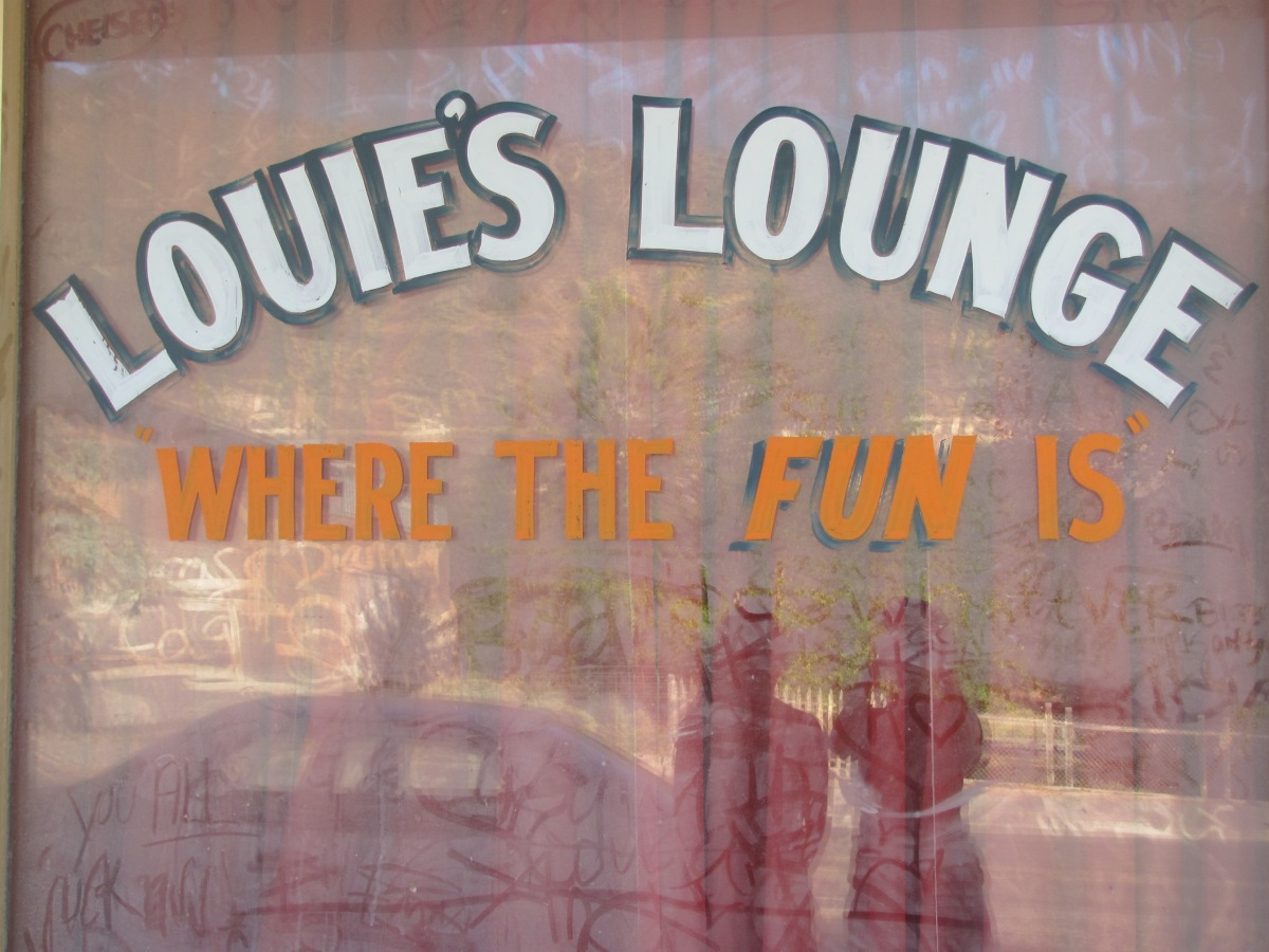 Louie's Lounge
